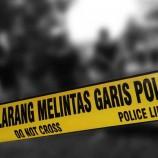 Tak Kuasi Medan Jalan, Bus Lemhanas Terperosok ke Jurang di Sukabumi