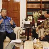Tak Bisa Hadir ke Kertanegara, SBY Pilih Rapat Persiapan HUT Demokrat