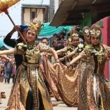 Kolaborasi Pemerintah dan Pertamina Bidang Kreatif di Bandung Barat