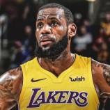 Dua Rekrutan Baru Lainnya Lakers Ikut Tampil Bagus
