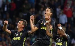 Dengan Memenangi Liga Champions, Juventus Bisa Naik Level