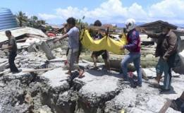 Praktik Penggunaan Organ Korban Gempa Serta Tsunami