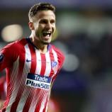 Saul Niguez Tandatangani Kontrak Jangka Panjang di Atletico