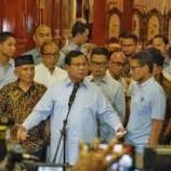 Kemana Dana Kampenye Prabowo-Sandiaga Uno