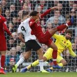 Xherdan Shaqiri Ungkap Lini Belakang Liverpool Sangat Kuat