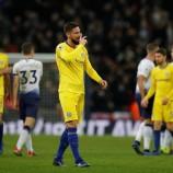 Chelsea Tidak Perlu Panik Atas Kekalahan Lawan Tottenham Hotspur