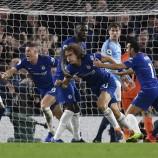 Meski Menang, Laga Lawan City Buat Chelsea Menderita