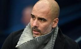 City Akan Berlatih Saat Natal Sebelum Away ke Leicester