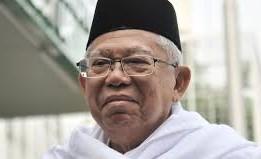 Harapan KH Ma'ruf Amin Tentang Agama Bukan Untuk Politik
