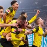 Derby Lembah Ruhr Jadi Milik Dortmund Usai Kalahkan Schalke 2-1
