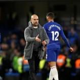 Guardiola Menyanjung Permainan City Meski Akhirnya Tumbang oleh Chelsea