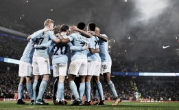 Bayang-bayang Angkat Trofi Premier League Jadi Suntikan Moral City