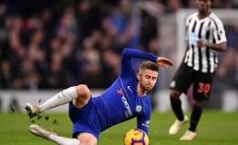 The Blues Dipandang Sering Banyak Kehilangan Bola Dengan Cara Yang Bodoh