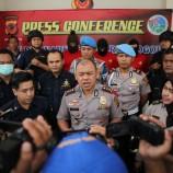 Gerebek Pabrik Rumahan Sabu di Bogor, Polisi Amankan 3 Orang