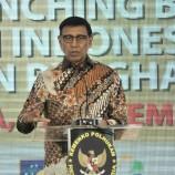 Wiranto Tepis Kabar Adanya Tentara China Yang Datang Ke Indonesia