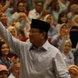 Prabowo-Sandiaga Didesak Segera Minta Maaf Terkait Doa Neno Warisman
