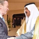 Perusahaan Senjata Di Canberra Mengekspor Persenjataan Ke Arab Saudi