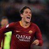 Zaniolo Sebagai Pemain Termuda yang Cetak Tiga Gol Pertamanya di Serie A untuk Roma