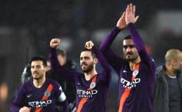 Empat Titel Akan Di Raih Manchester City