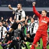 Hasil Laga Juventus vs Udinese dalam Lanjutan Liga Italia: Skor 4-1