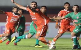 Hasil PSS Sleman vs Borneo FC di Laga Kedua Grup D Piala Presiden: Skor 2-0