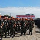 TPS Lakukan Pengamanan Logistik-Logistik Pemilu
