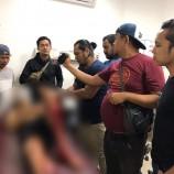 Pembunuh Wanita yang Ditemukan Tewas di Hotel Makassar Ditembak Polisi